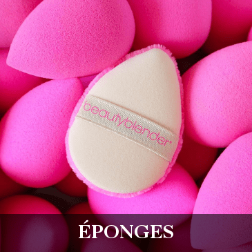Eponge Maquillage Beauty Blender Real Techniques Morphe